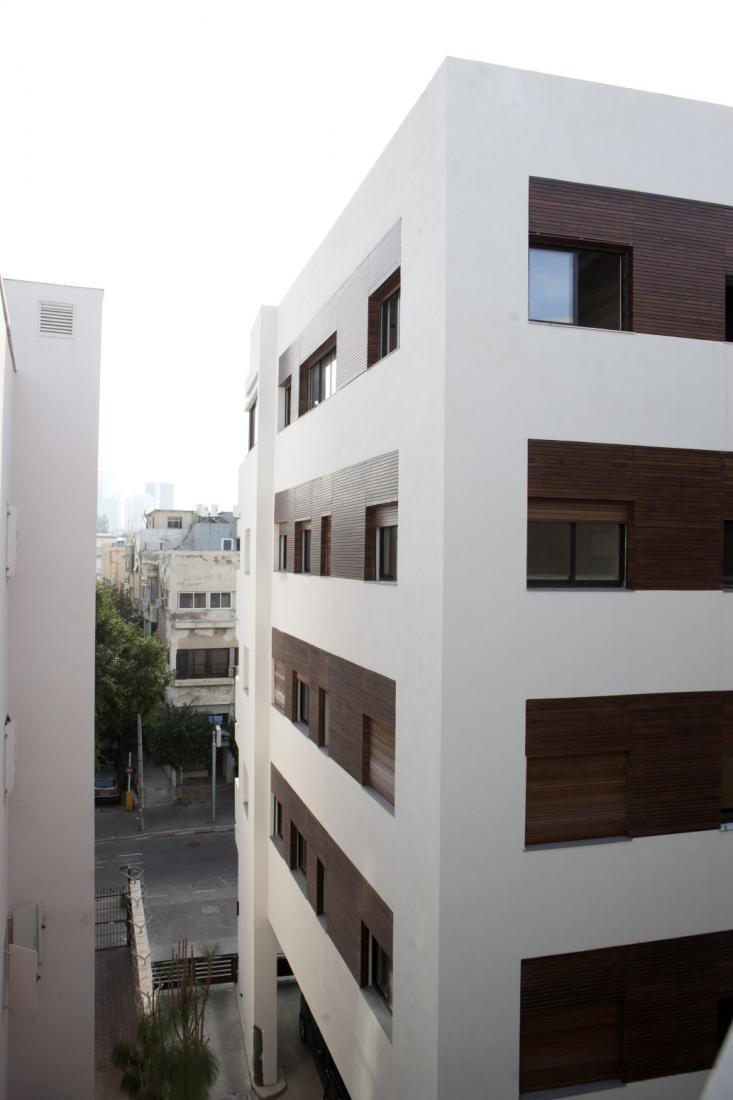 דיזינגוף תל אביב